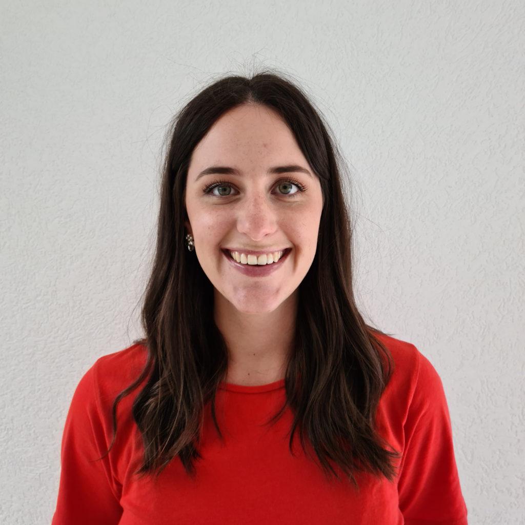 Marie Lanoir, ostéopathe